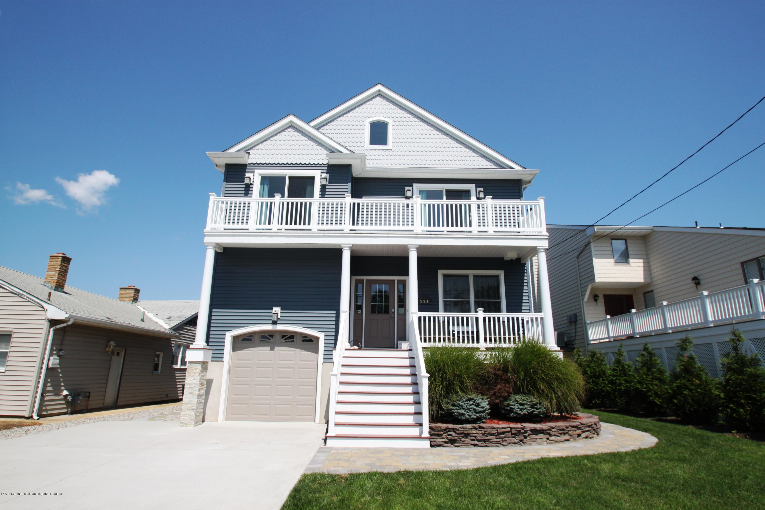 Photo of 213 Forman Avenue, Point Pleasant Beach, NJ 08742