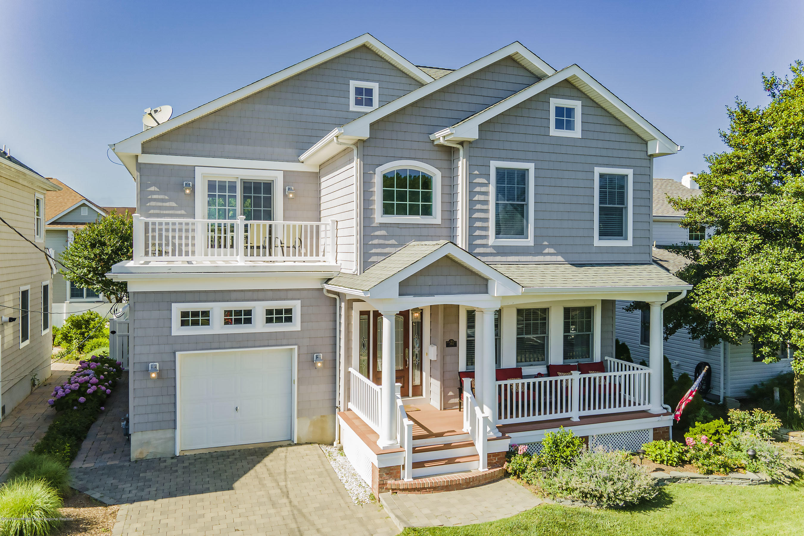 Photo of 203 Homestead Avenue, Point Pleasant Beach, NJ 08742