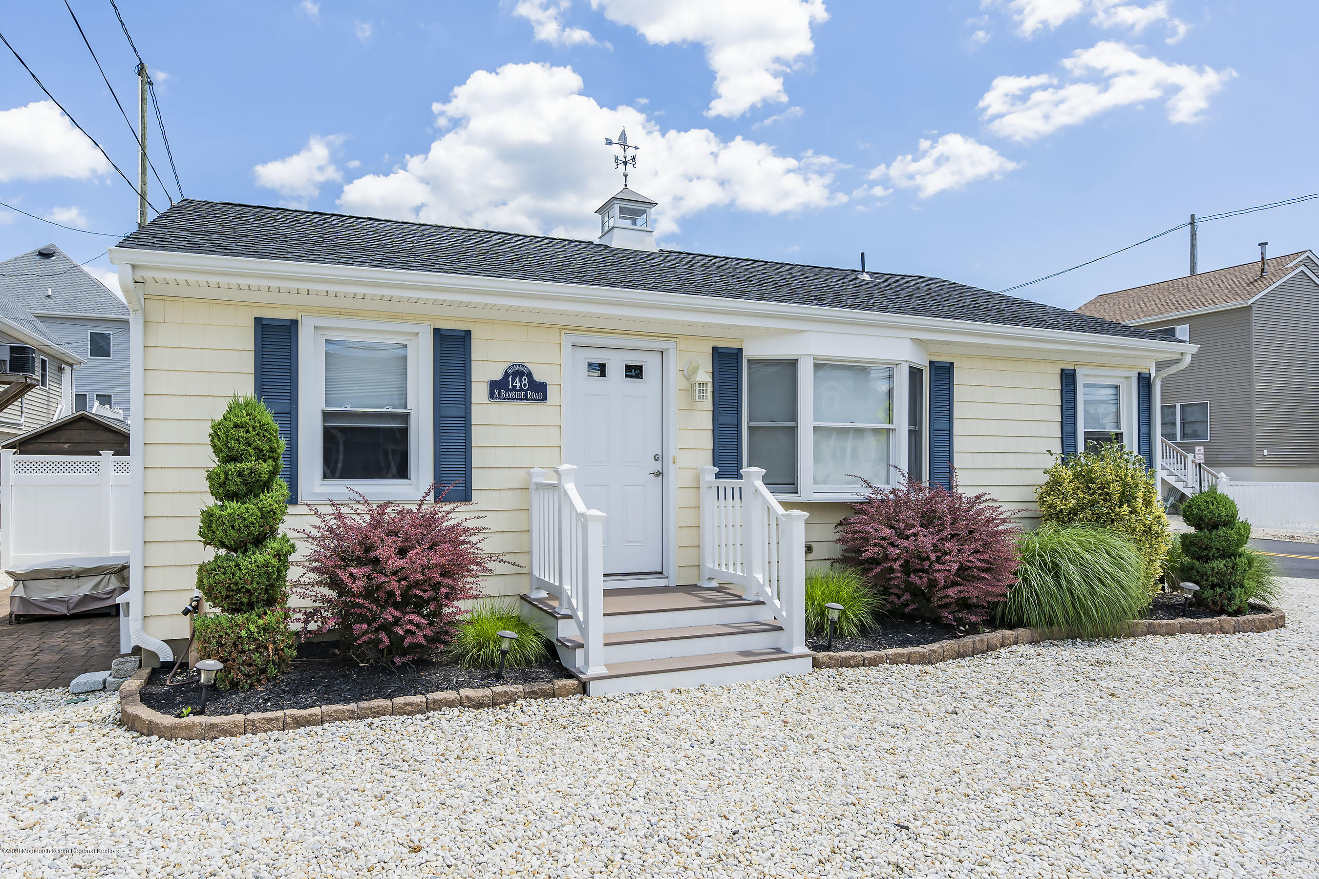 Photo of 148 N Bayside Road, Lavallette, NJ 08735