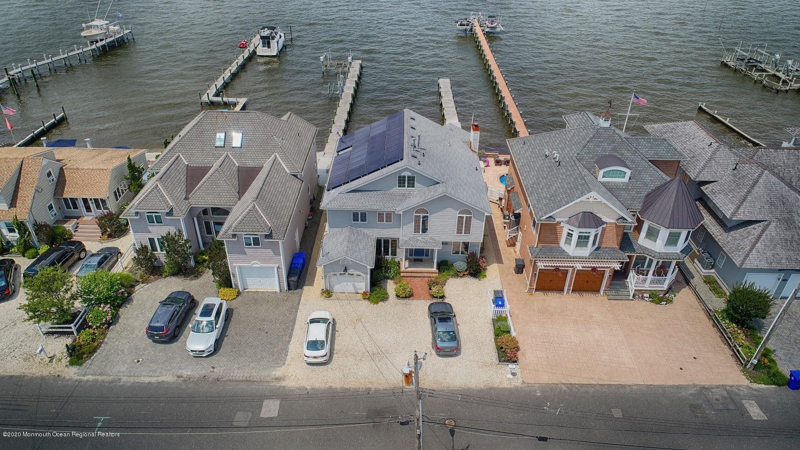 Photo of 515 Normandy Drive, Mantoloking, NJ 08738