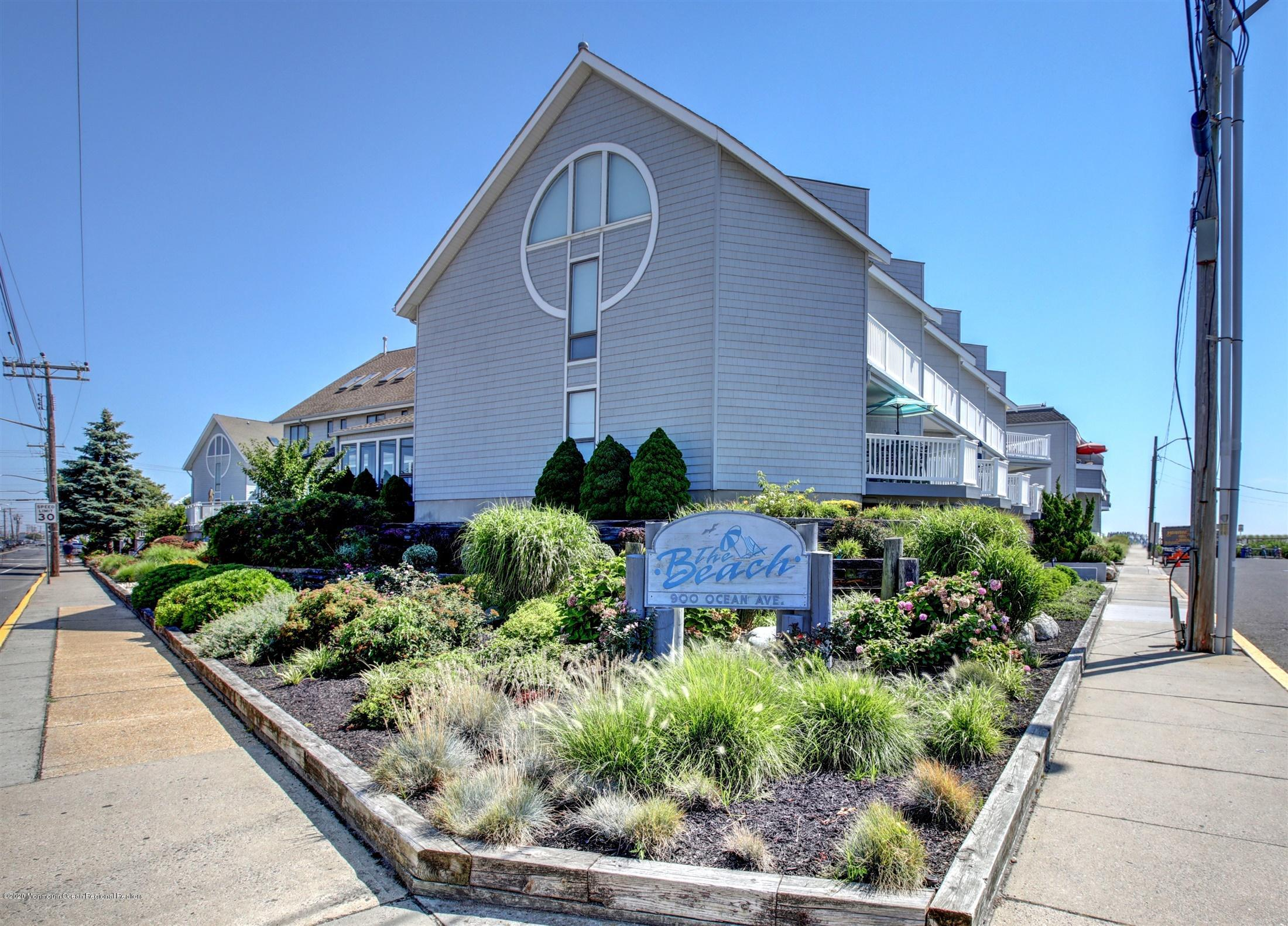 Property for sale at 900 Ocean Avenue # 7, Point Pleasant Beach,  New Jersey 08742