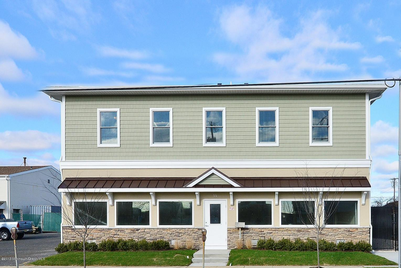 Property for sale at 48 Channel Road # 3, Point Pleasant Beach,  New Jersey 08742
