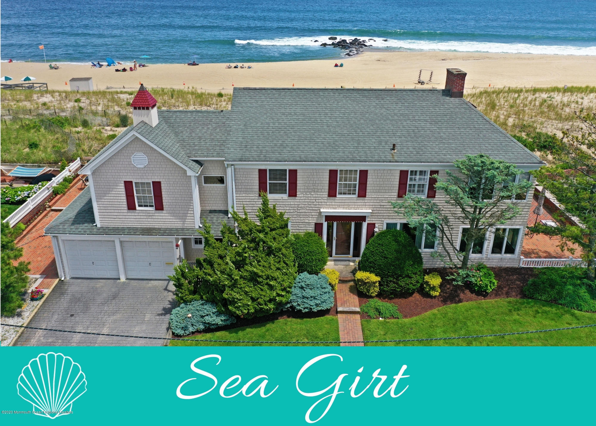 Photo of 1003 Ocean Avenue, Sea Girt, NJ 08750