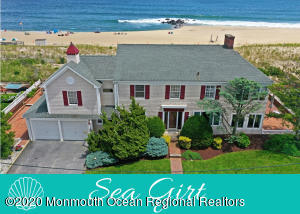 1003 Ocean Avenue, Sea Girt, NJ 08750