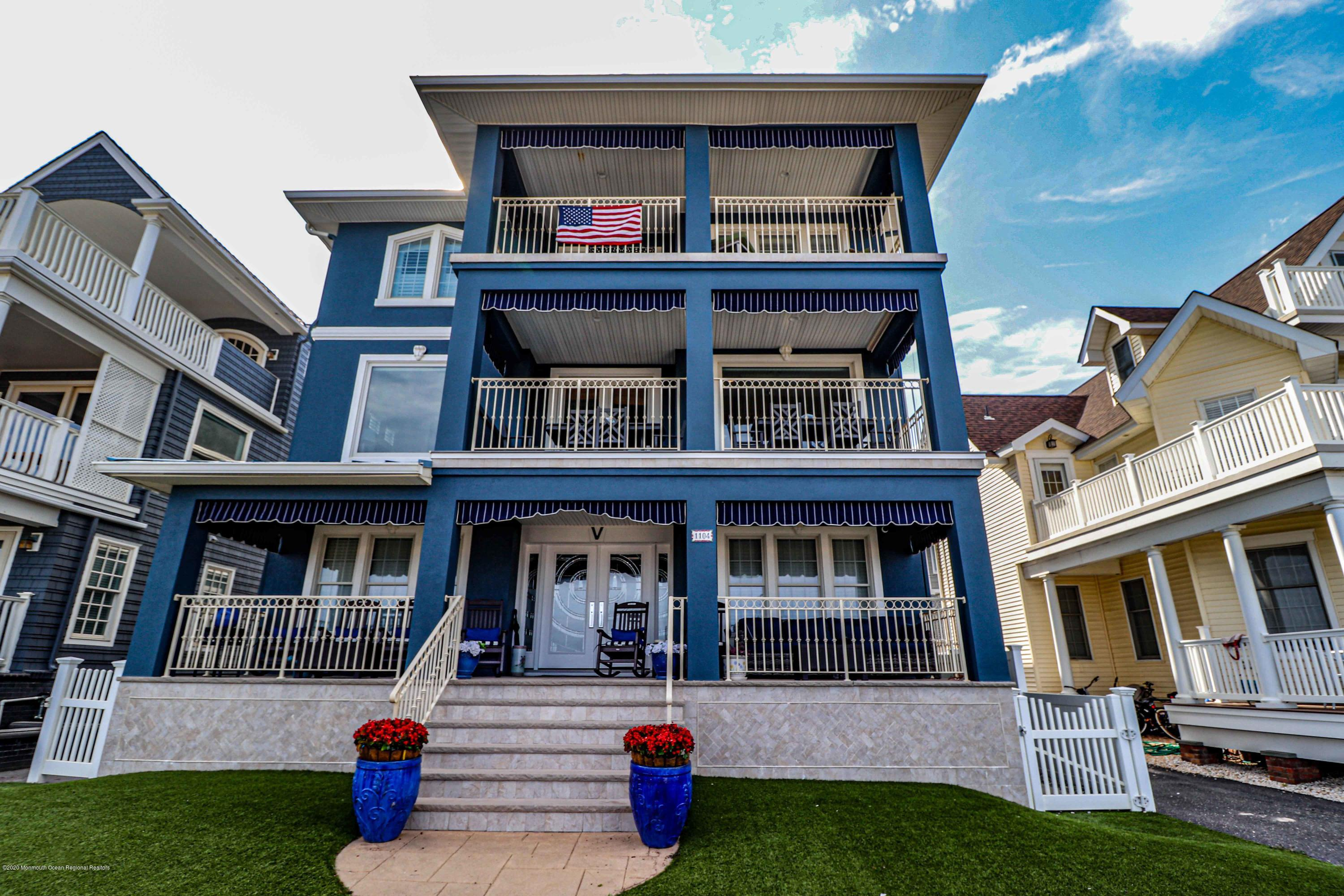Photo of 1104 Ocean Avenue, Belmar, NJ 07719