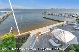 511 Normandy Drive, Mantoloking, NJ 08738