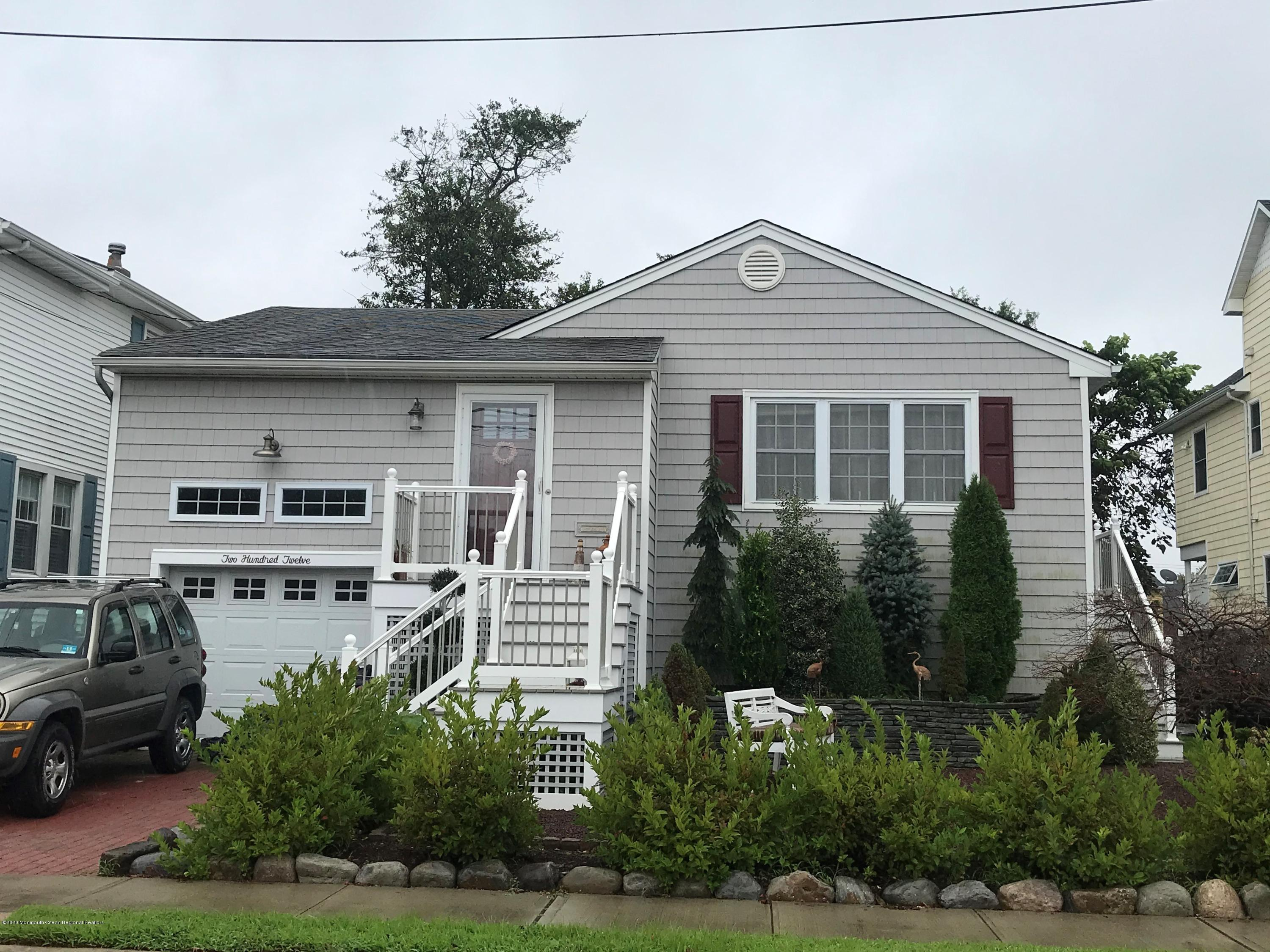 Photo of 212 New Jersey Avenue, Point Pleasant Beach, NJ 08742