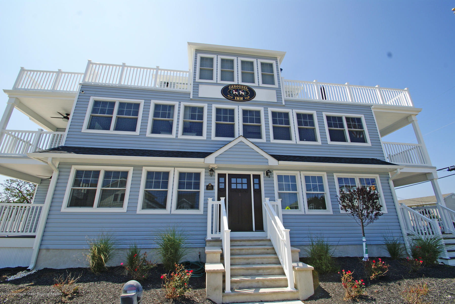 Photo of 1301 Ocean Avenue #3, Point Pleasant Beach, NJ 08742