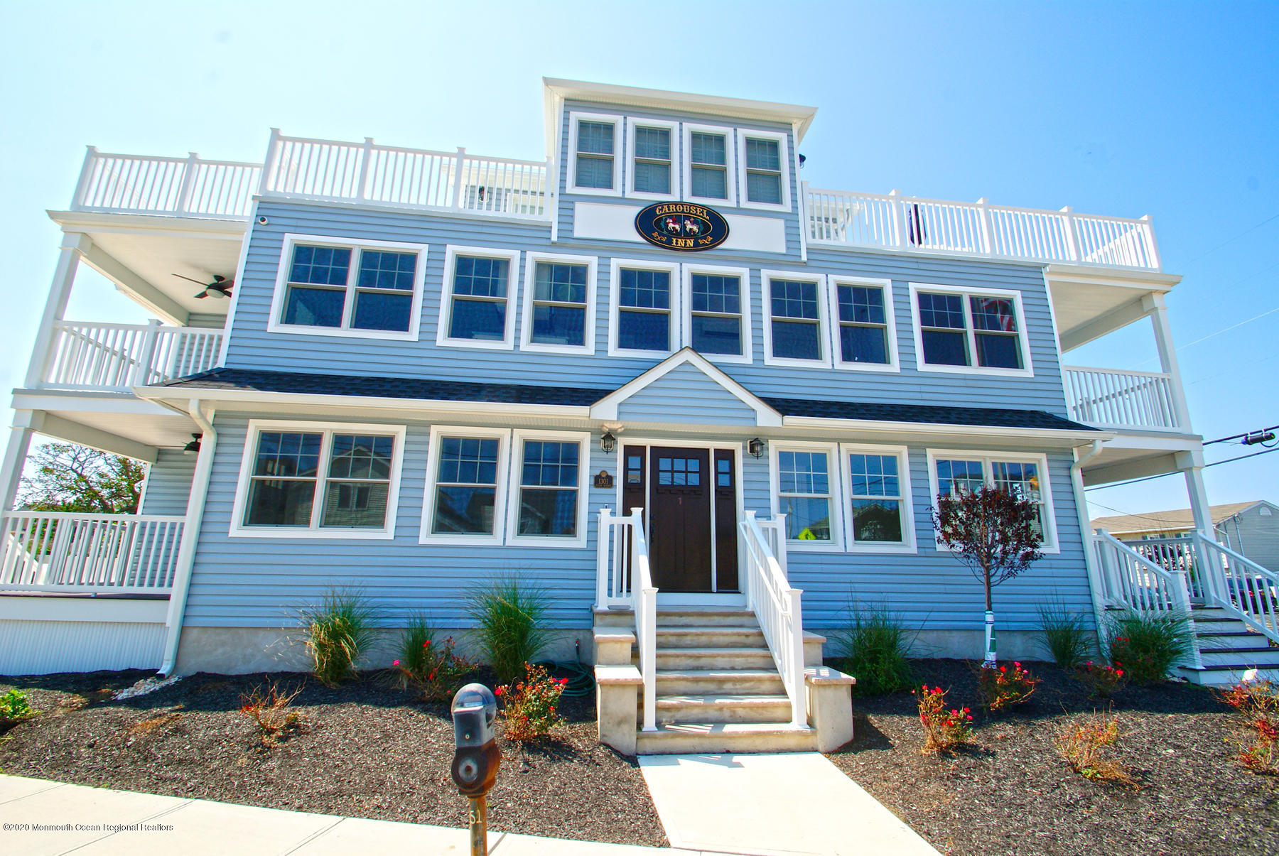 Photo of 1301 Ocean Avenue #4, Point Pleasant Beach, NJ 08742