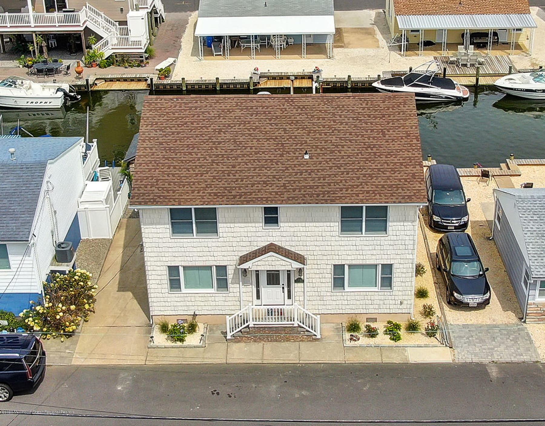 Photo of 218 Joseph Street, Lavallette, NJ 08735