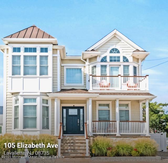 105  Elizabeth Avenue - Picture 1