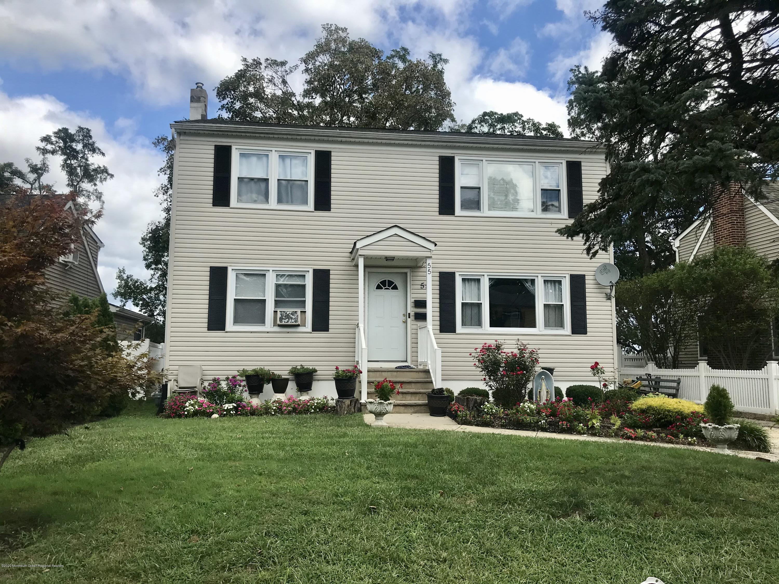Photo of 55 Chapin Avenue, Red Bank, NJ 07701