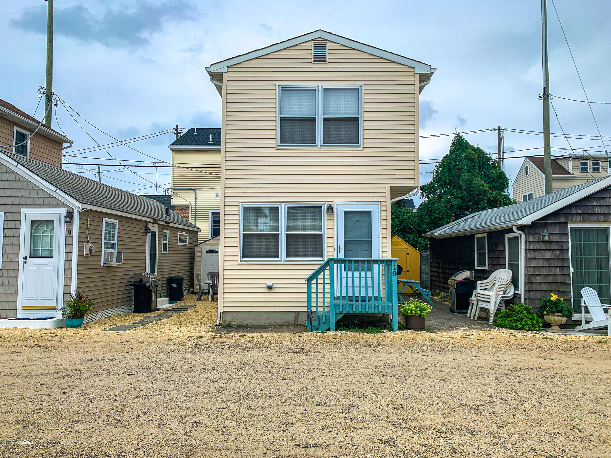Photo of 10 W Brighton Avenue, Lavallette, NJ 08735