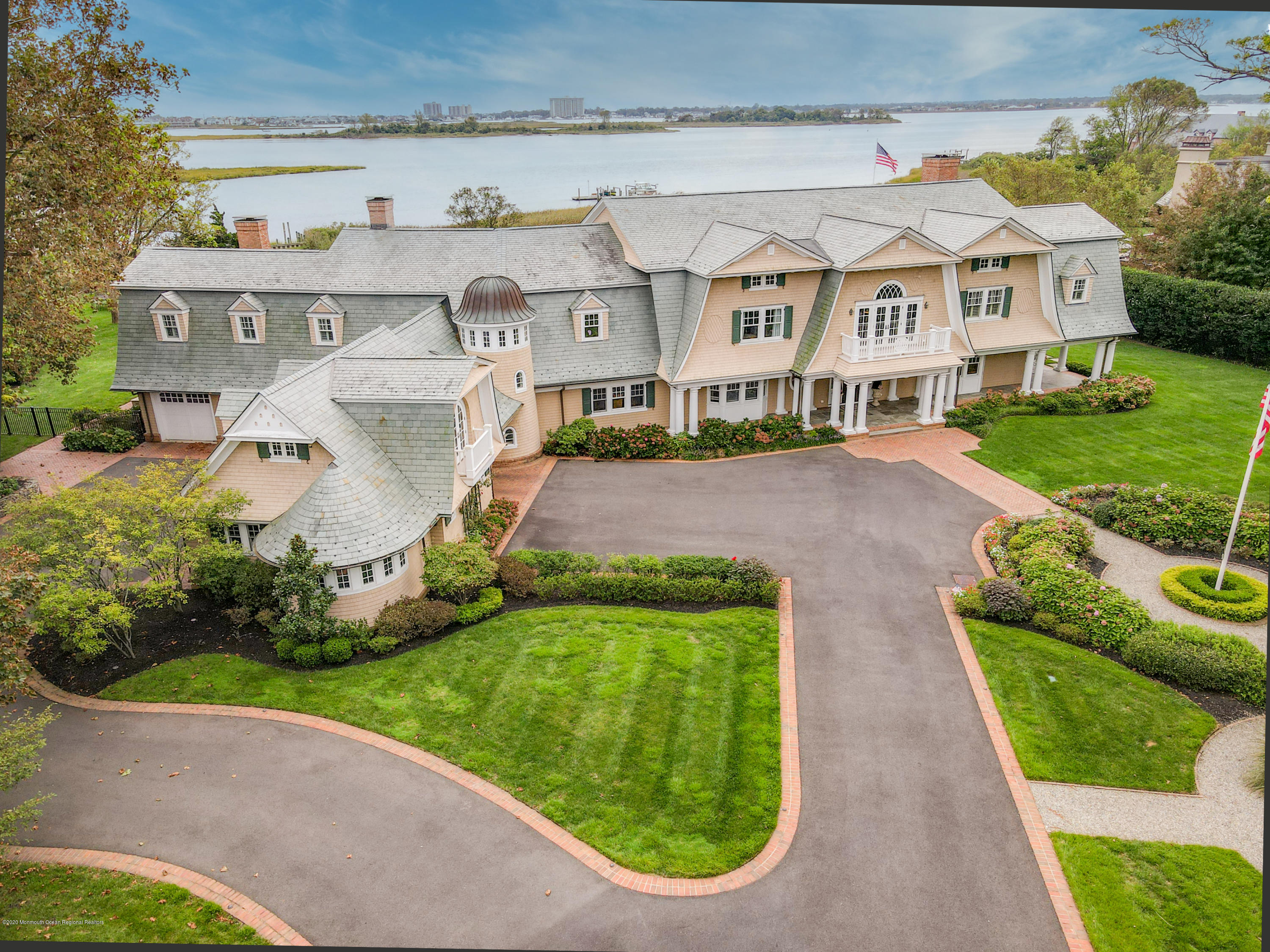 Photo of 12 Oyster Bay Drive, Rumson, NJ 07760