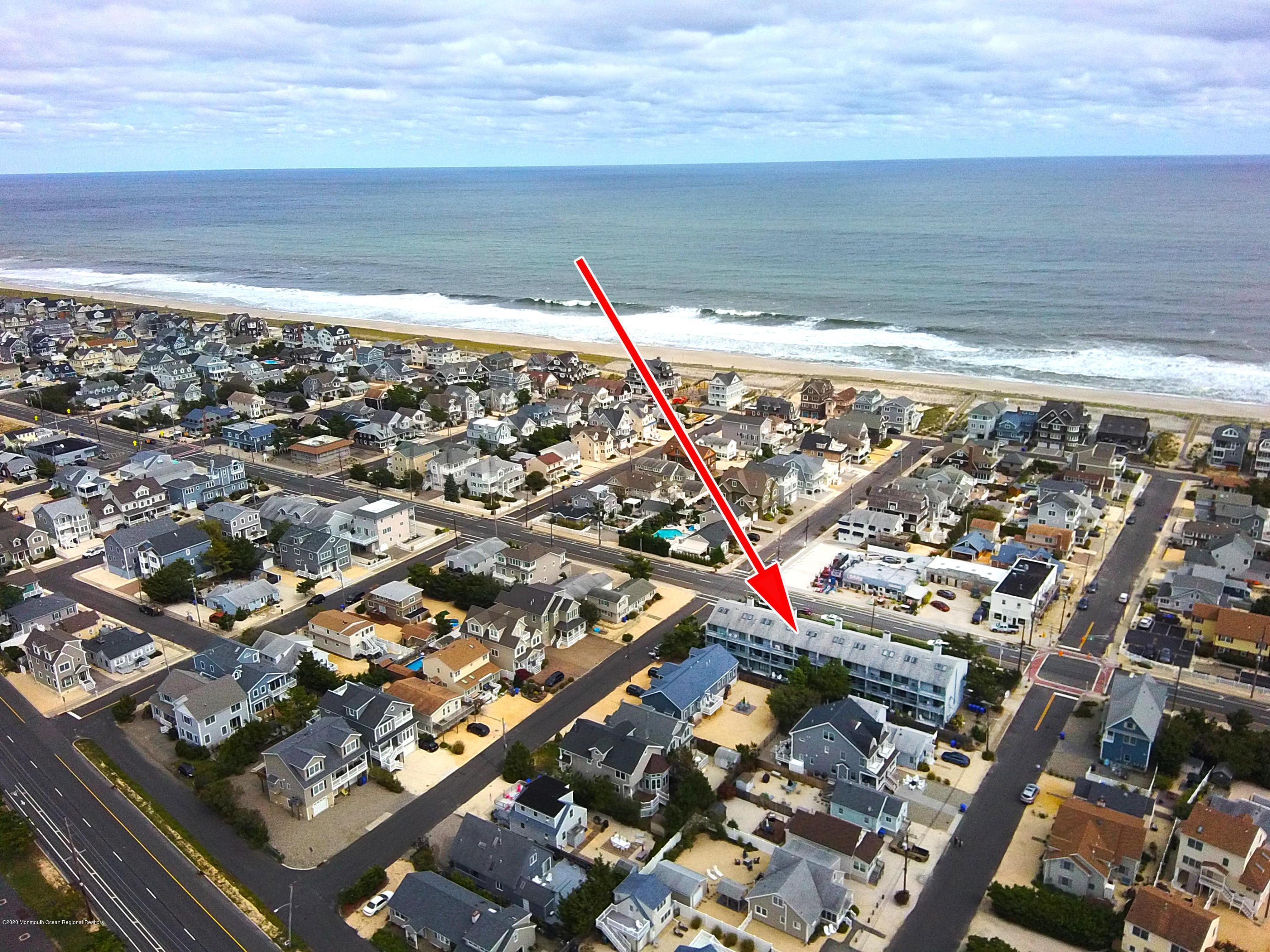 Photo of 3629 Route 35 #3, Normandy Beach, NJ 08739