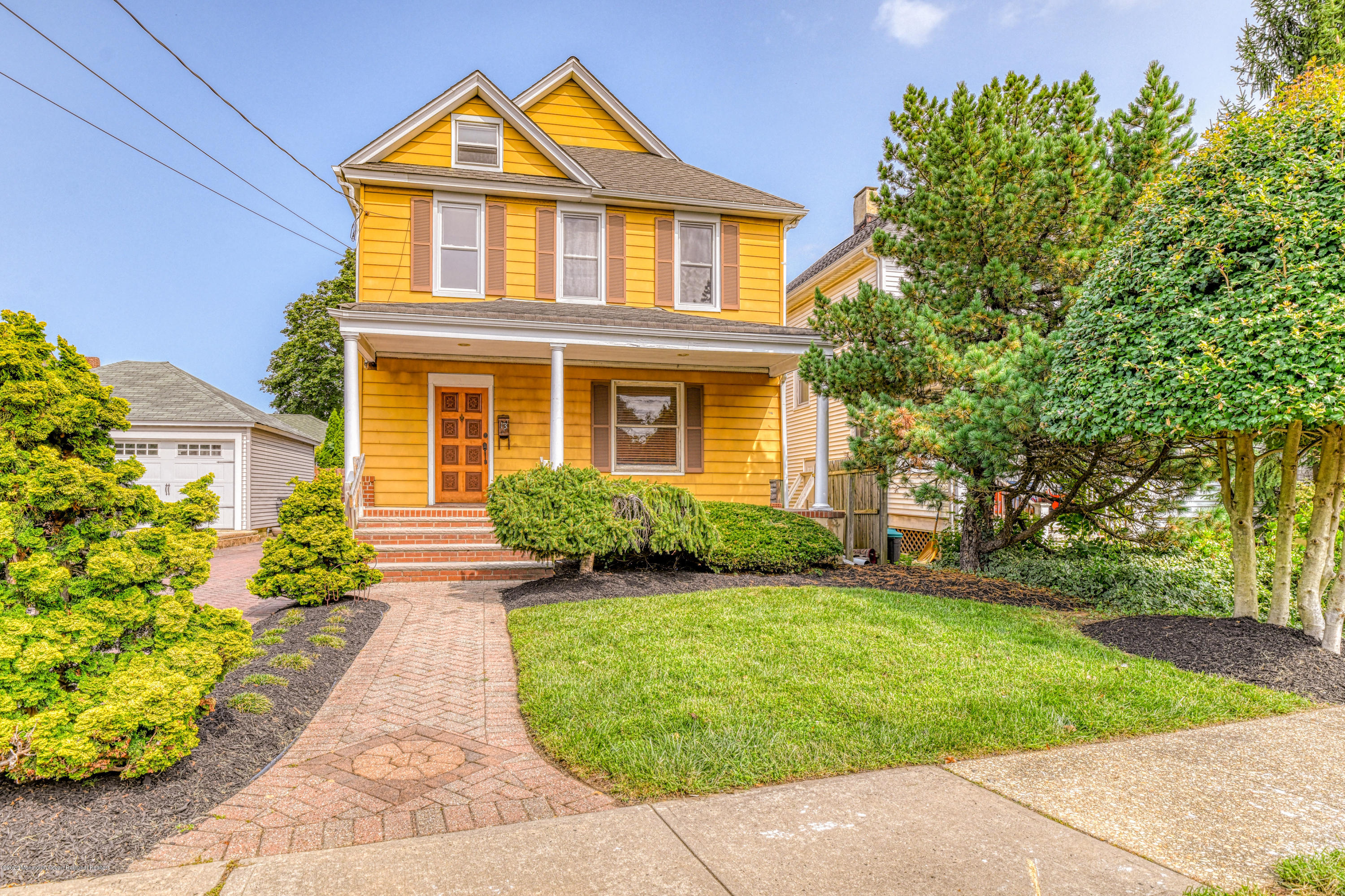 Photo of 13 Prospect Avenue, Red Bank, NJ 07701