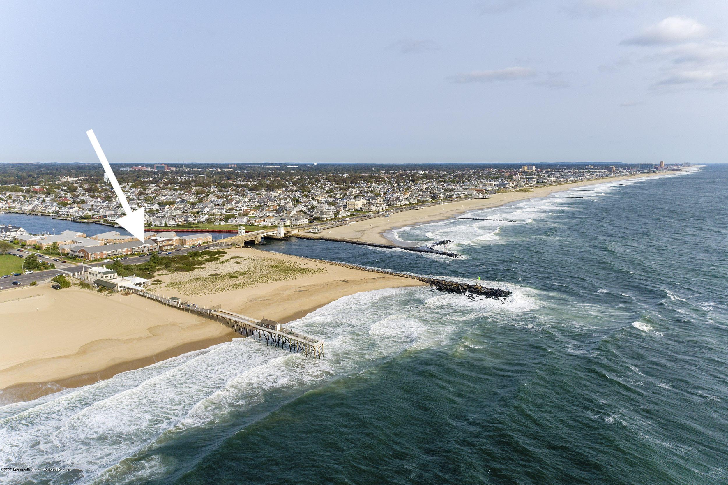 Photo of 5 Ocean Avenue #2B, Belmar, NJ 07719