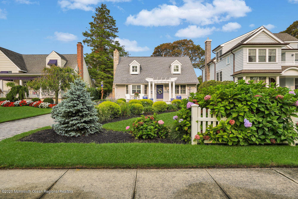Photo of 11 5th Avenue, Sea Girt, NJ 08750