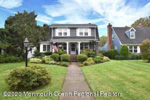 312 Boston Boulevard, Sea Girt, NJ 08750