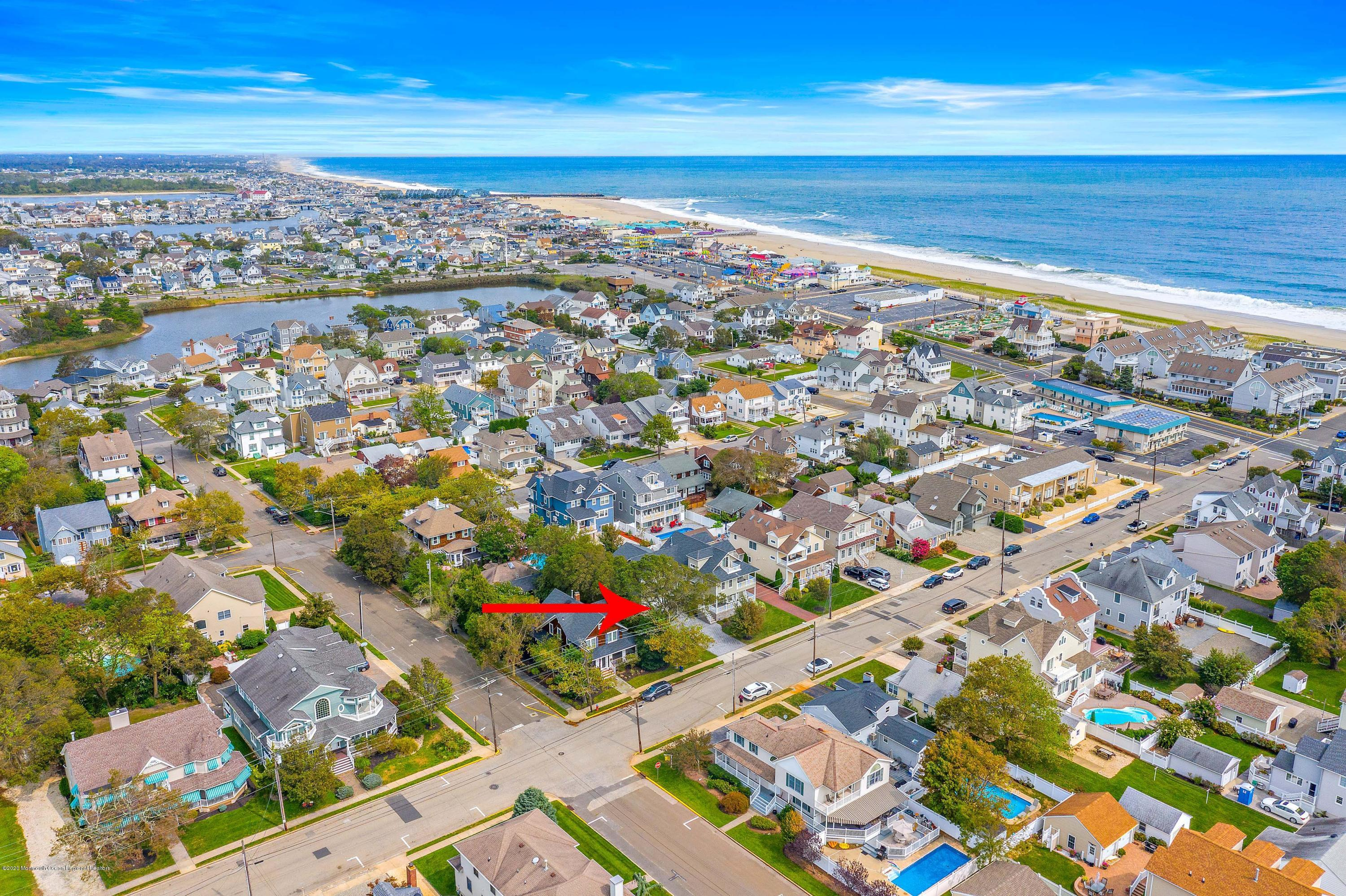 Photo of 115 New Jersey Avenue, Point Pleasant Beach, NJ 08742
