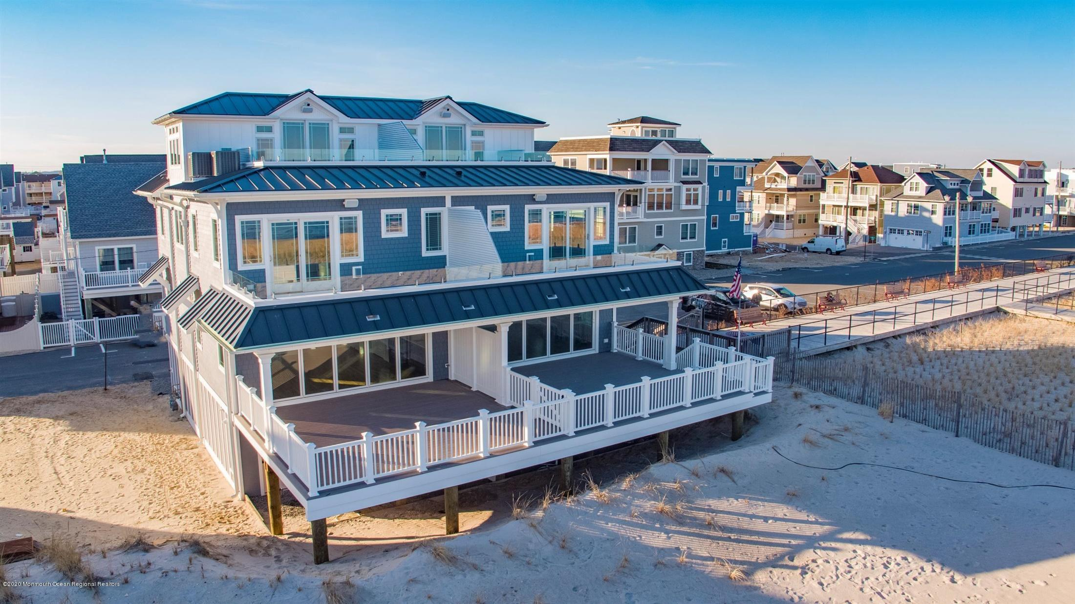 Property for sale at 1728 Oceanfront # A, Ortley Beach,  New Jersey 08751