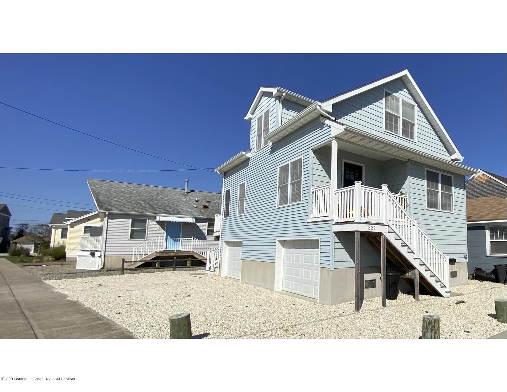 Photo of 231 Ocean Avenue, Point Pleasant Beach, NJ 08742