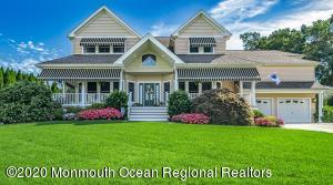 Captivating, luxury Colonial nestled in charming Cranberry Hill.