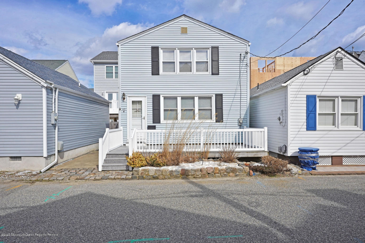 Photo of 45 W Rutherford Lane, Lavallette, NJ 08735