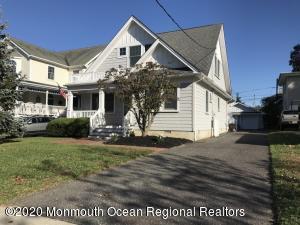 502 Monmouth Avenue, Spring Lake, NJ 07762