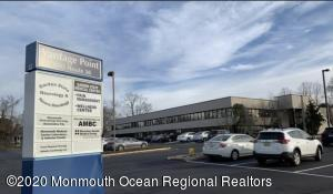 100 State Route 36, K & M, West Long Branch, NJ 07764