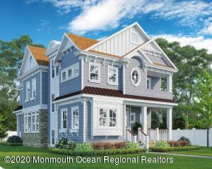 100 Beacon Boulevard, Sea Girt, NJ 08750