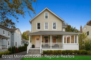30 E Bergen Place, Red Bank, NJ 07701
