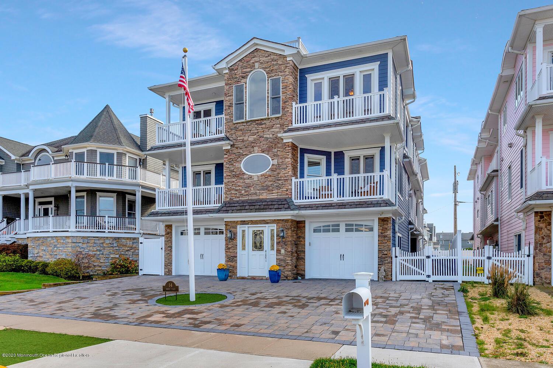 Photo of 14 Imbrie Place, Sea Bright, NJ 07760