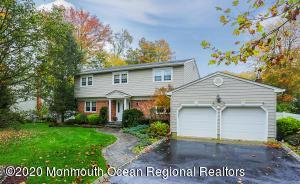3 Omega Court, Middletown, NJ 07748