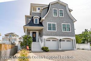 7213 Ocean Boulevard, Long Beach Twp, NJ 08008