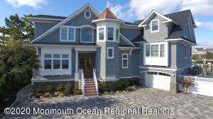237 Oceana Drive, Long Beach Twp, NJ 08008