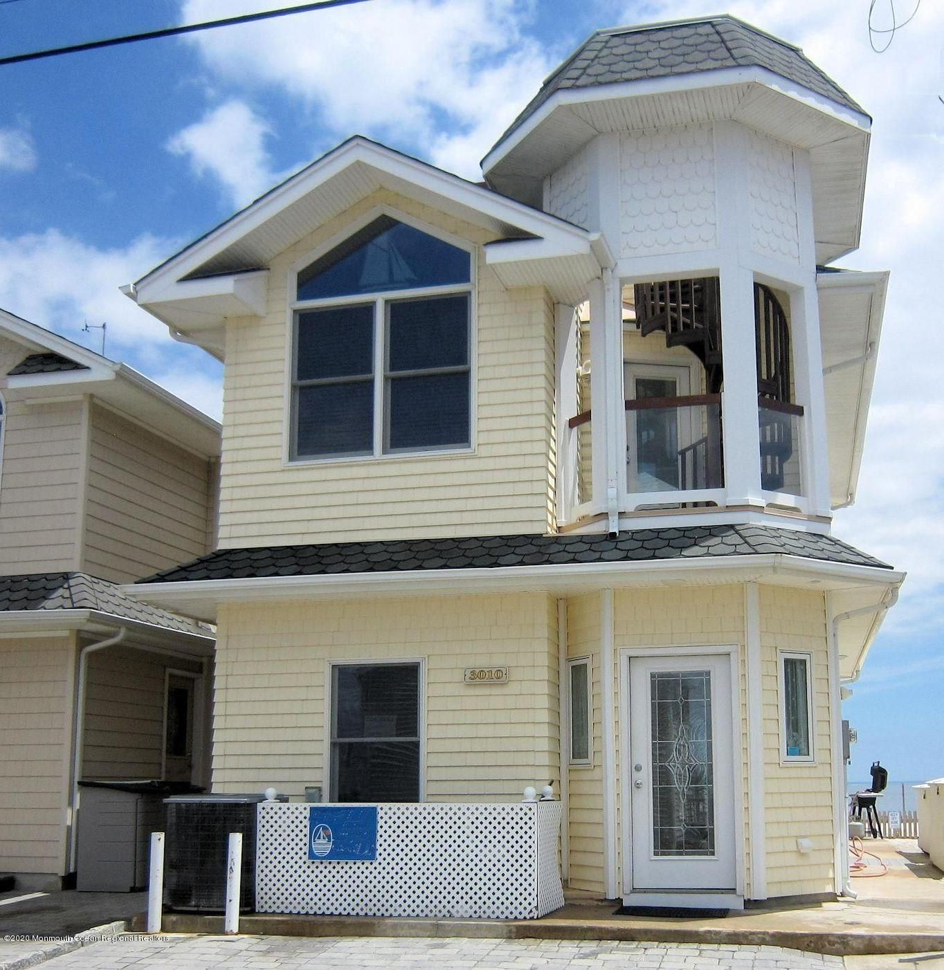 Photo of 3010 Ocean Road, Lavallette, NJ 08735