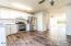 additional shot of new kitchen