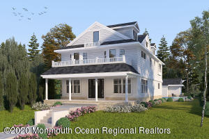 44 E End Avenue, Avon-by-the-sea, NJ 07717