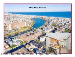 315 Newark Avenue, 3, Bradley Beach, NJ 07720