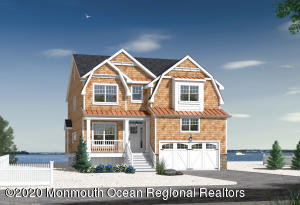 1198 Bay Avenue, Mantoloking, NJ 08738
