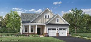 This is a artist rendering of a Binghamton home, for demo purposes only. This is not the actual home. Public (Primary)