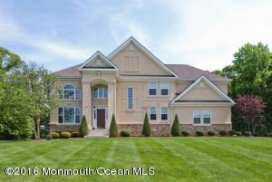 63 Yellow Meetinghouse Road, Upper Freehold, NJ 08501