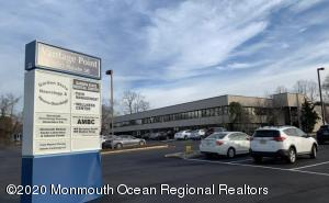 100 State Route 36, 2J, West Long Branch, NJ 07764