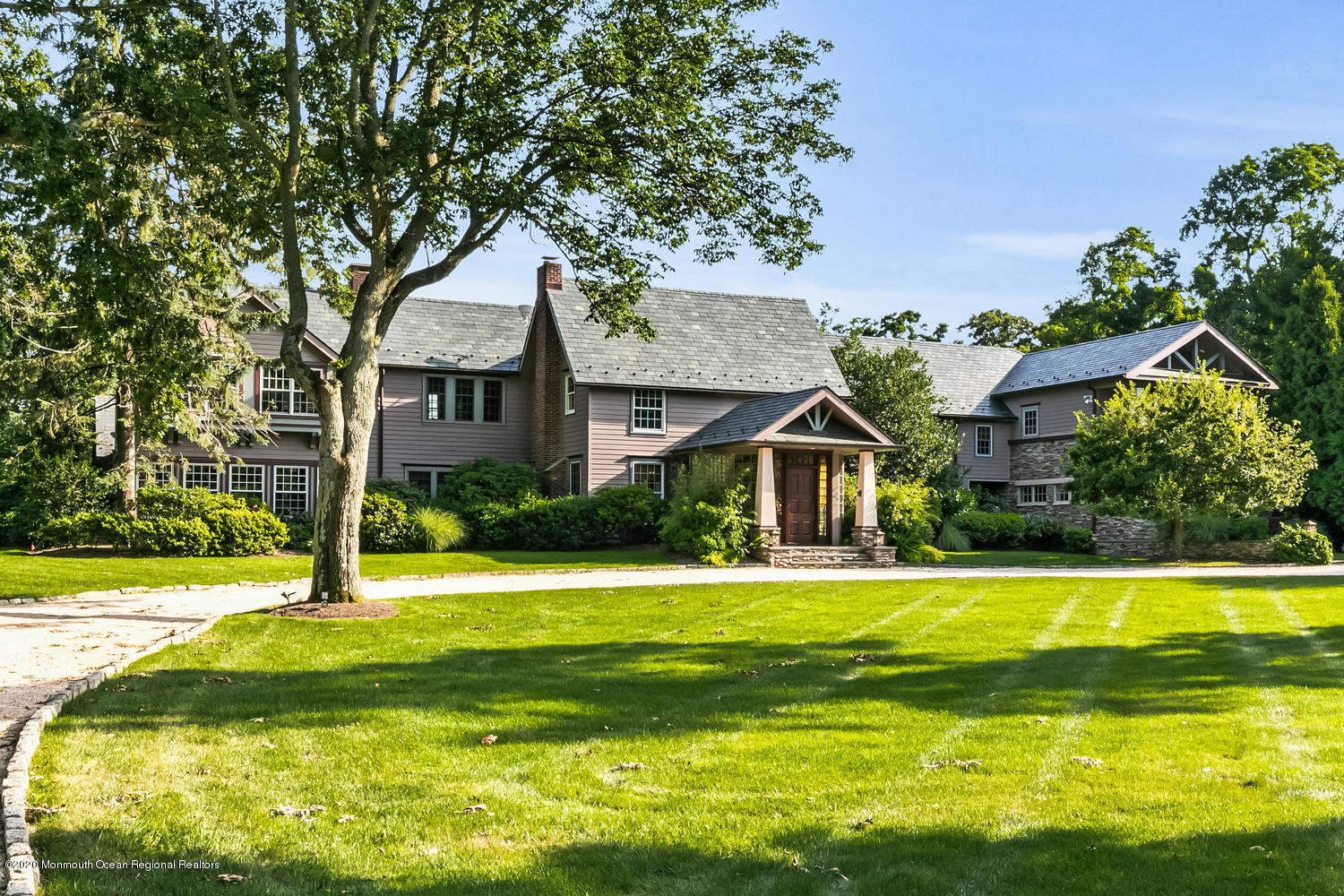 Photo of 44 Black Point Horseshoe, Rumson, NJ 07760