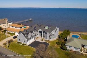 8 Harbor View Drive, Atlantic Highlands, NJ 07716