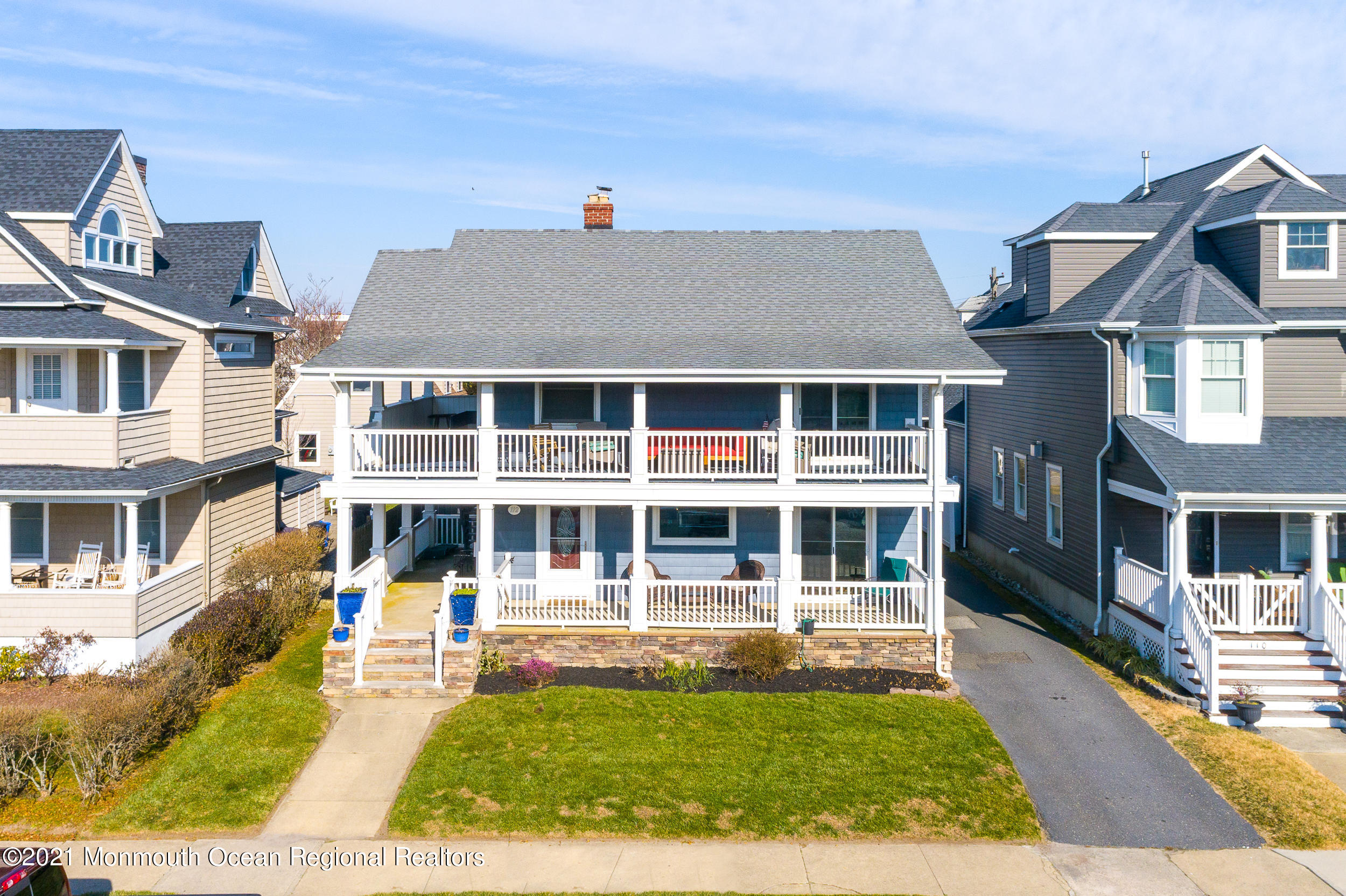 Photo of 112 8th Avenue, Belmar, NJ 07719