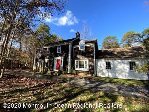 444 Monmouth Road, Millstone, NJ 08510