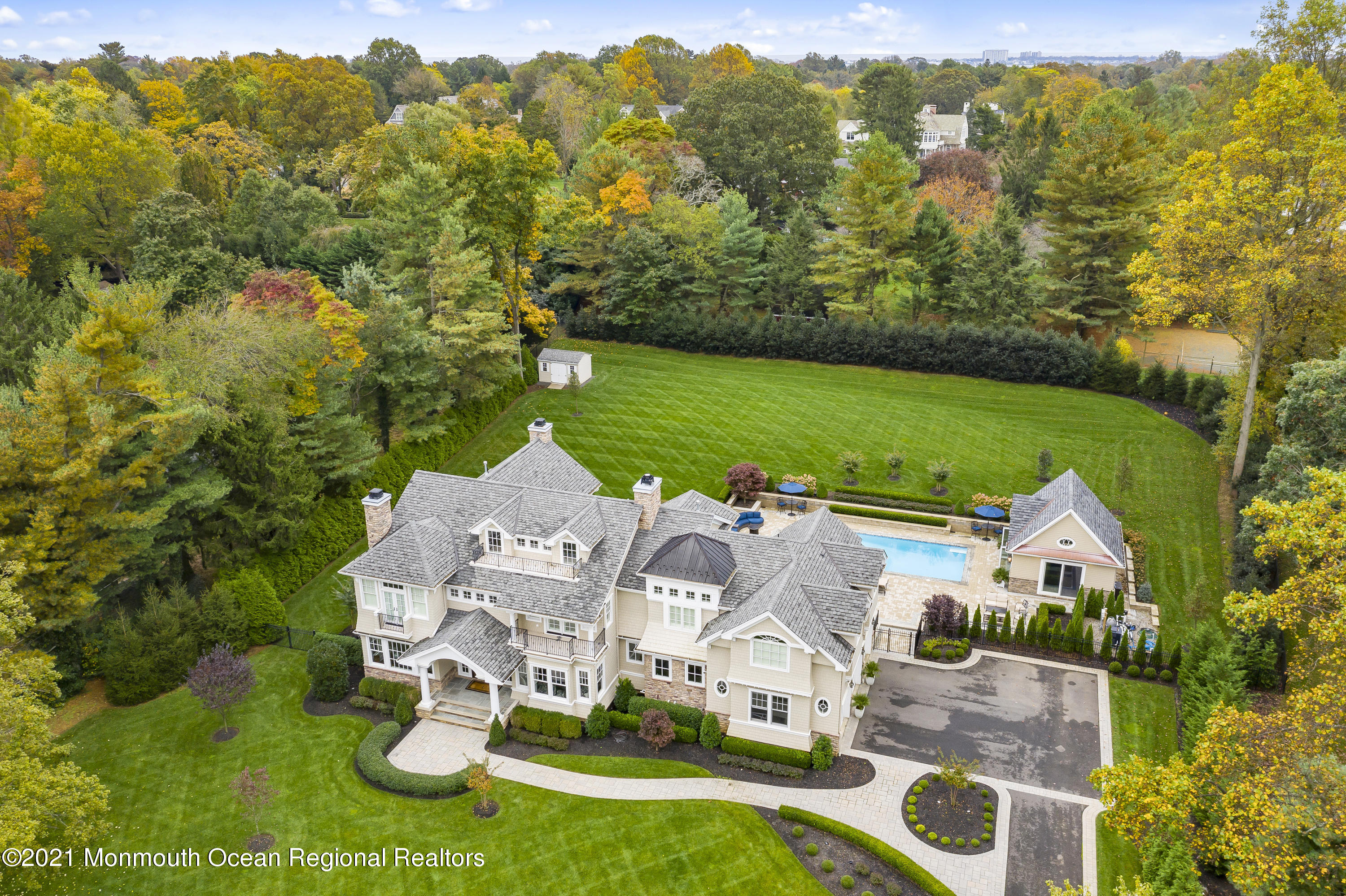 Photo of 3 Orchard Lane, Rumson, NJ 07760