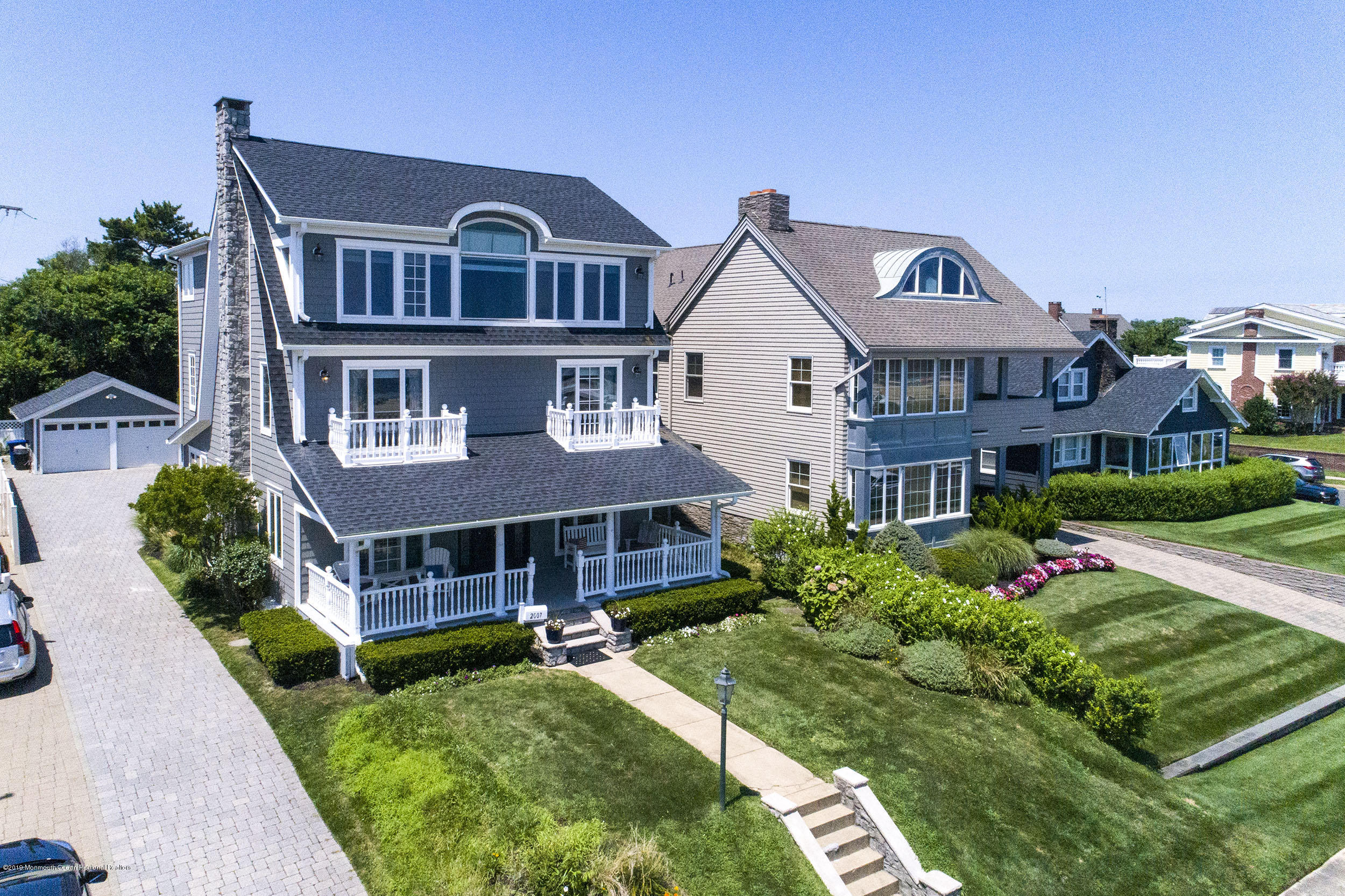 Photo of 2007 Ocean Avenue, Spring Lake, NJ 07762